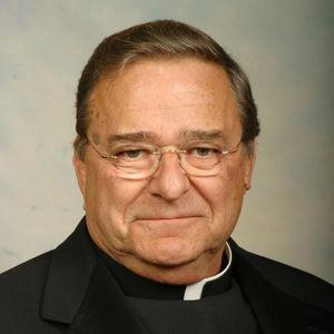 Rev. Robert Gerard Joseph Lévesque, OMI Obituary Photo