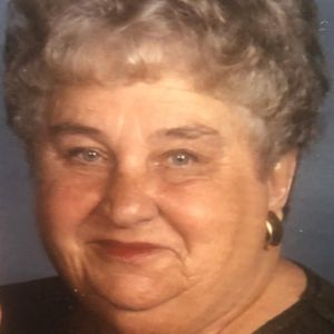 Arlene (Goorman) Hoek Obituary Photo