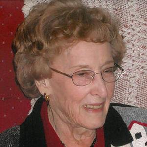 Mary Eunice Marie Fears Sanders