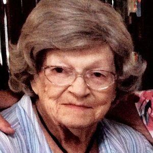 Charlotte E. Knott Christman