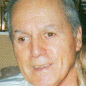 """Anthony M. """"Tony"""" Scalisi"""
