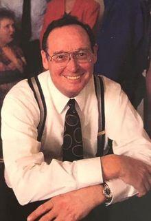 James R. McManus