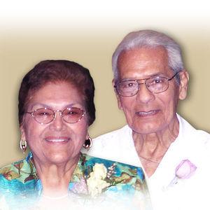 """Mary Sue """"Susie"""" Miranda Obituary Photo"""