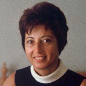 Nefelie Stavrou Kudela Obituary Photo