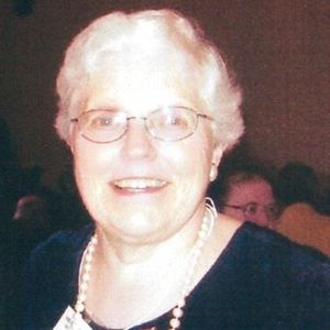 Susan Evans Obituary Photo