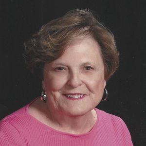 Bettye Jo Ray