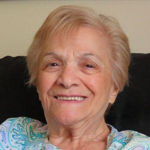 Margaret  G. D'Arcangelo