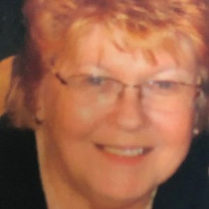 Jane M. Bloebaum