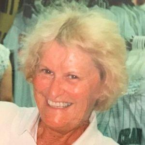Barbara Gibson (Wright) Knight Obituary Photo