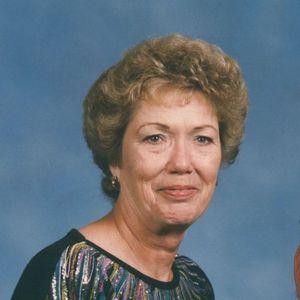 Arlene Estelle Hester Obituary Photo