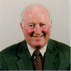 "John  S. ""Jack""  Driscoll Obituary Photo"