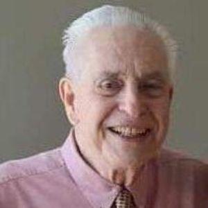 Nickander  J. Damaskos Obituary Photo