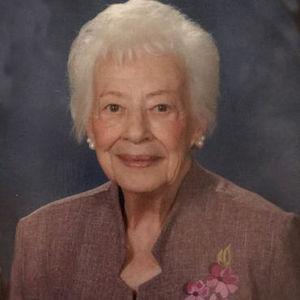 Shirley E. Donohue
