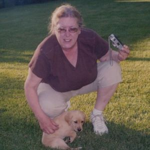 Karen Krause Obituary Photo