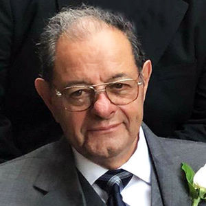 Alfredo Martino Obituary Photo