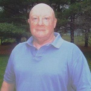 """John W. """"Jack""""  Gannon Obituary Photo"""
