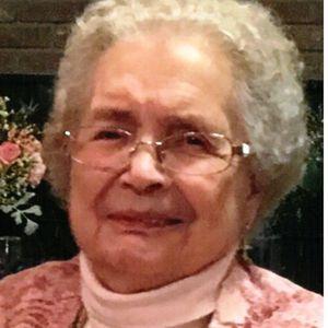 Inez L. Swangin