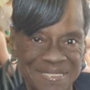 Ms. Carol Ann Williams