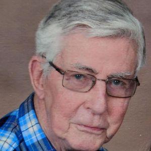 Arnoldus Itz Obituary Photo