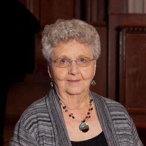 Annella Edith Clarke