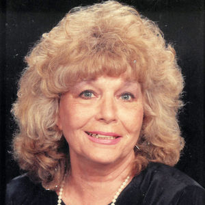 Marjorie Farrens Weatherford