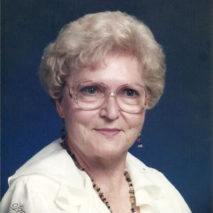 Regina F. Brown Obituary Photo