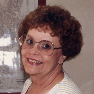 "Patricia ""Pat"" R. Newell Obituary Photo"