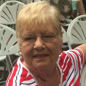 Kathleen A. (Corcoran) Phillips Obituary Photo