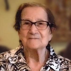 Rosalia Scavone Obituary Photo