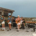 On the Beach front with David Hinson and Easy Street
