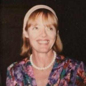 Virginia Gossard Mannick
