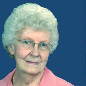 Jane Louise Baker