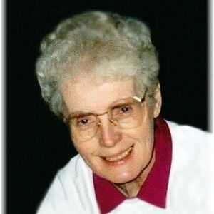 Patricia Ellen Brennan