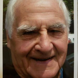 Warren F. Batchelder Obituary Photo