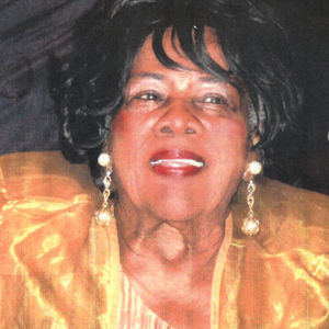 Helen F. Joshua Obituary Photo