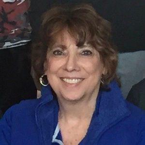 Jane Ann Scott