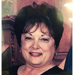 Patricia Lee Mudrich Obituary Photo