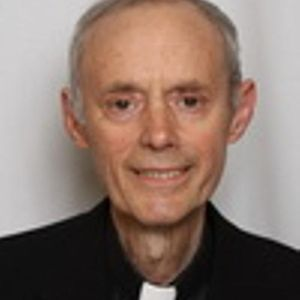 Rev. Fr.  George  Spero Zervos, Proistamenos