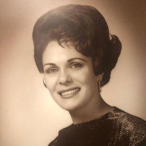 Betty G. Doss Obituary Photo