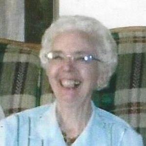 Dorothy Nell Dennis Swain