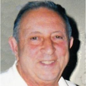 "Pietro V. ""Peter"" Taraschi Obituary Photo"