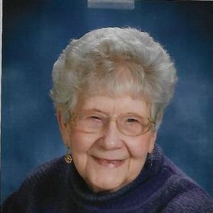 Eleanor V. Pawlikowski Obituary Photo