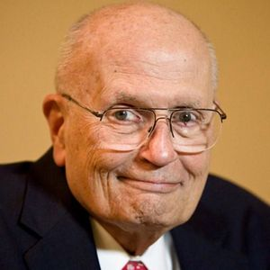 John Dingell Obituary Photo