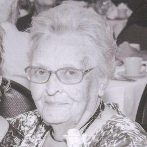 Grace  E. Frank Obituary Photo