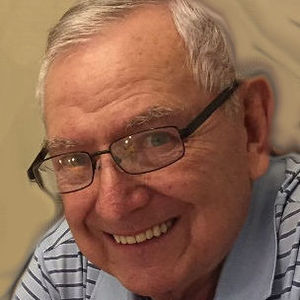 John H. Mackay Obituary Photo
