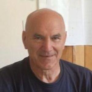 """Sveto """"Steve"""" Olujic Obituary Photo"""