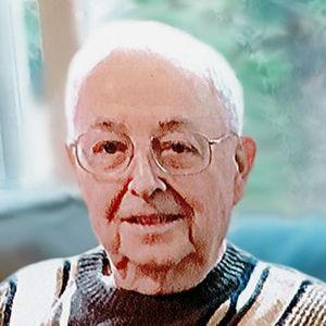 Howard Glenn White Obituary Photo