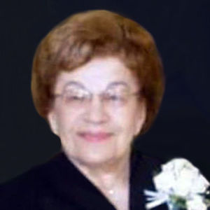 Ruth G. Sorise Obituary Photo