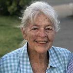 Portrait of Elizabeth A. Dowling