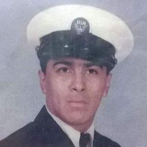 Raymond Lopez, Sr.